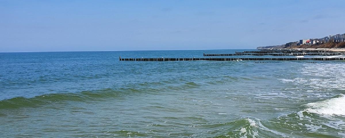 ustronie morskie nocleg